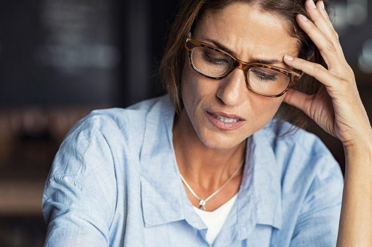 Anja Enggren - din vej ud af stress