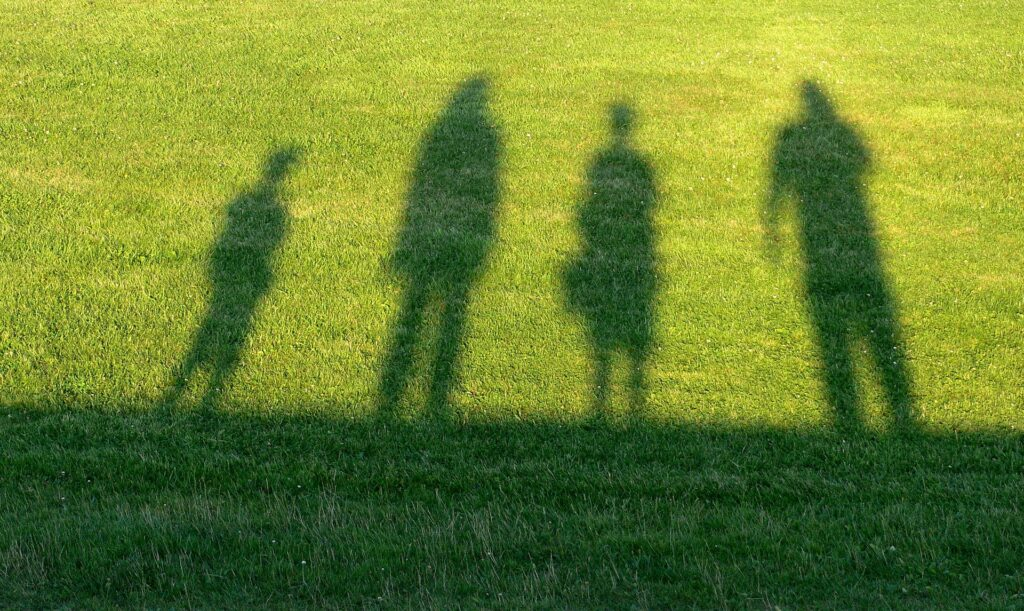 Familiens projektleder