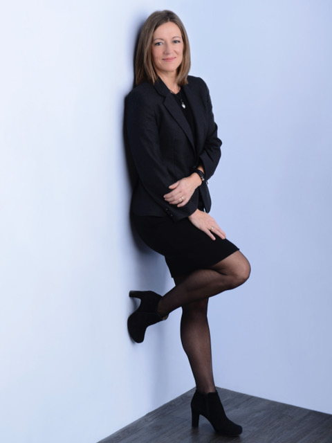 Anja Enggren - Stresscoach & Livsmentor