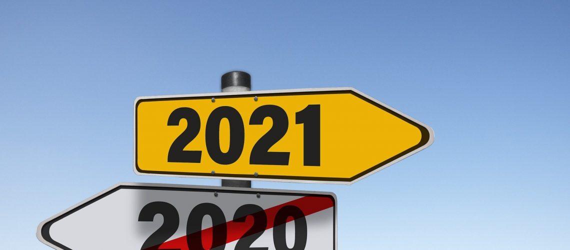 nytår 2021